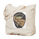 Minneapolis PD E.R.U. Tote Bag