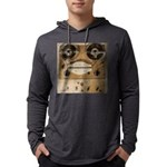 Minneapolis PD E.R.U. Women's Raglan Hoodie
