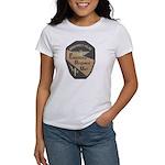 Minneapolis PD E.R.U. Women's T-Shirt