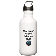 What Doesnt Kill You Water Bottle