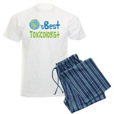 Earths Best Toxicologist Pajamas