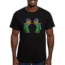 Mayan Vision Serpen T-Shirt