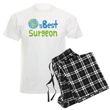 Earths Best Surgeon Pajamas