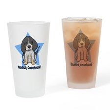 staranime_bluetick_cp Drinking Glass
