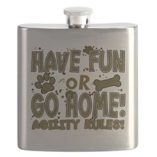 havefun_agility Flask