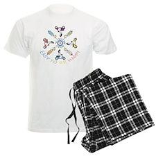 scootergirl-ring-ver2 Pajamas