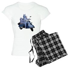 rhino-white Pajamas