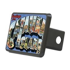 catalina-island Hitch Cover