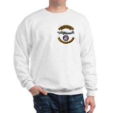 AAC - 22nd BG - 2nd BS - 5th AF Sweatshirt