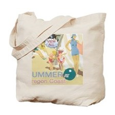 summer-section Tote Bag