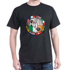 ireland-WHT-scoot T-Shirt