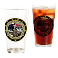 stryker-1bn-17th-inf-reg Drinking Glass