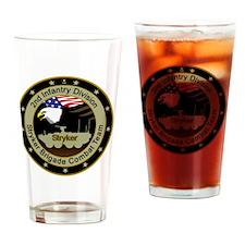 stryker-2 Drinking Glass
