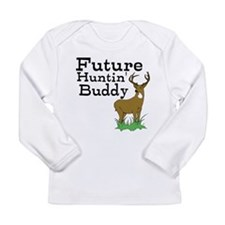 Unique Daddy 2013 Long Sleeve Infant T-Shirt