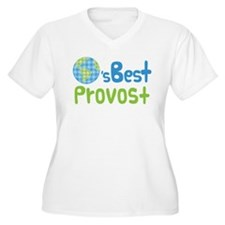 Earths Best Provost T-Shirt