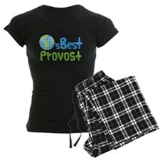 Earths Best Provost Pajamas