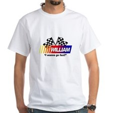 Racing - William Shirt