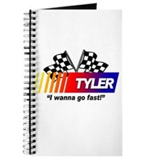 Racing - Tyler Journal
