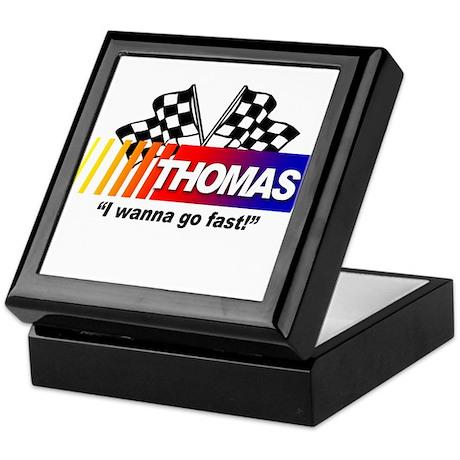 Auto Racing Jewelry on Auto Racing Gifts   Auto Racing Keepsake Boxes   Racing   Thomas