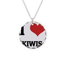 KIWIS Necklace
