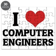COMPUTER ENGINEERS Puzzle