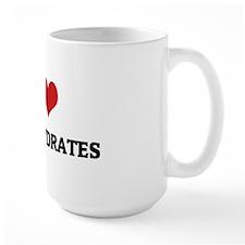 CARBOHYDRATES Mug