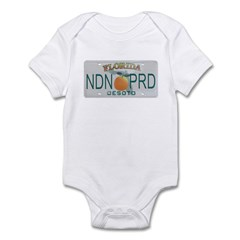 Florida NDN Pride Infant Bodysuit