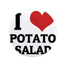 "POTATO SALAD 3.5"" Button"