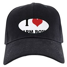 FARM BOYS Baseball Hat