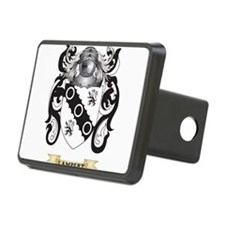 Lampert Coat of Arms - Family Crest Hitch Cover
