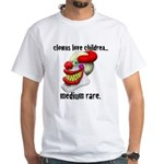 clowns love children rare T-Shirt
