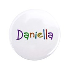 Daniella Play Clay Big Button 100 Pack