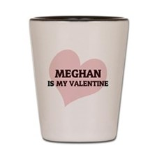 MEGHAN Shot Glass