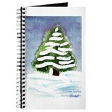Snowy Tree Journal