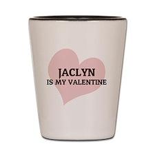 JACLYN Shot Glass