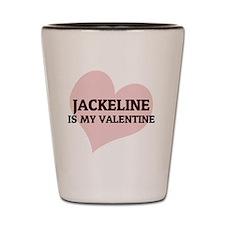 JACKELINE Shot Glass