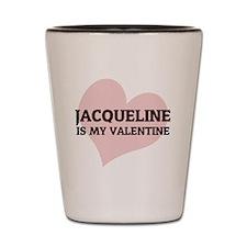 JACQUELINE Shot Glass