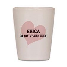 ERICA Shot Glass