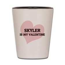 SKYLER Shot Glass