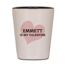 EMMETT Shot Glass