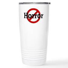 Horror Travel Mug