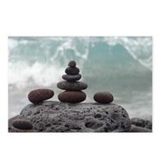 Ocean Serenity Postcards (Package of 8)