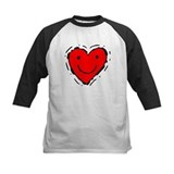 Smiling Heart Tee