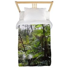 Tropical Jungle Twin Duvet