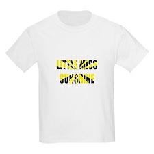 Little Miss Sunshine Kids T-Shirt