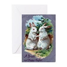 A Bright And Happy Easter Greeting Cards (Pk of 10