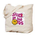 Stuck in the '70s Tote Bag