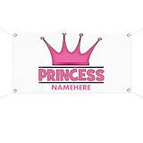 Princess Banners