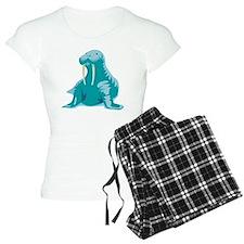walrus copy Pajamas