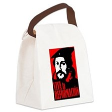 Calvin.jpg Canvas Lunch Bag